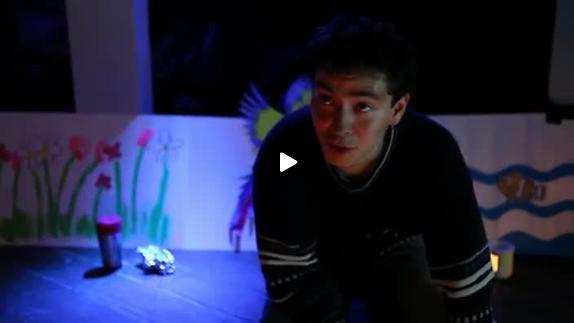 "Vidéo ""Fairy Tale Heart"" - Bande-annonce (2014)"