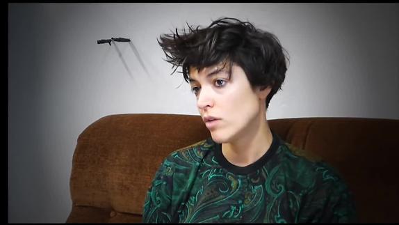 """Vidéo """"Grande -"""" de Vimala Pons et Tsirihaka Harrivel - Teaser"""