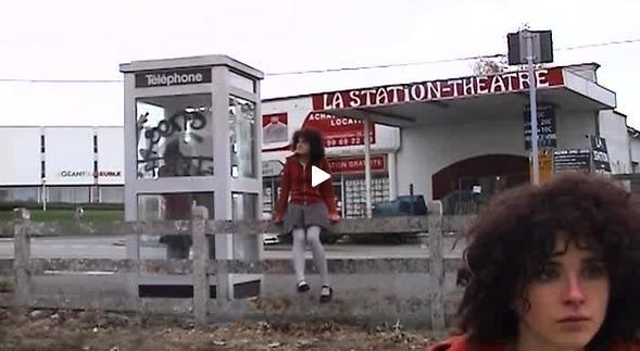 "Vidéo ""Papa doit manger"" m.e.s. S. Von Gosen, bande-annonce"