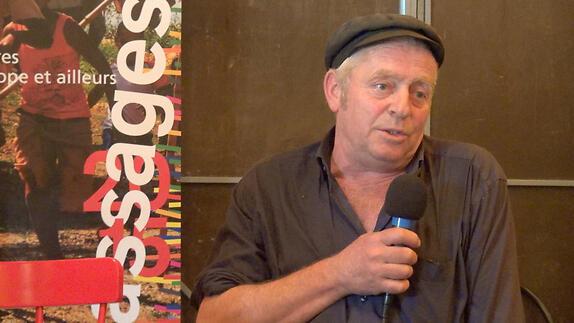 """Vidéo Igor Dromesko et Guillaume Durieux pour """"Le jour du grand jour"""""""