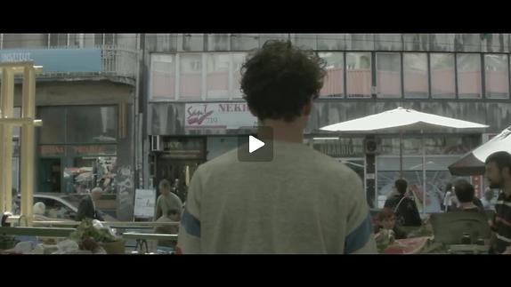 """Vidéo Le Birgit Ensemble - """"Memories of Sarajevo"""" - présentation"""