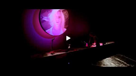 "Vidéo ""MDLSX"" - Conception Silvia Calderoni, Daniela Nicolò - Bande-annonce"
