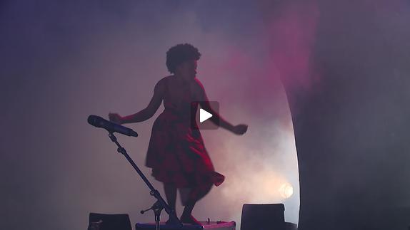 Vidéo Serge Aimé Coulibaly - Kalakuta Republik - Extraits