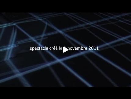 """Vidéo """"Dans la nuit la plus claire jamais rêvée"""" - présentation"""
