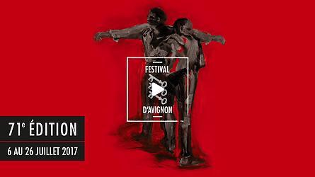 Présentation de la 71e édition du Festival d'Avignon