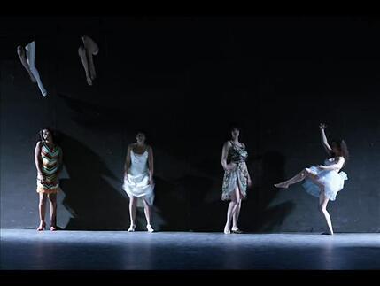 """Vidéo """"Modèles"""", présentation par Pauline Bureau"""