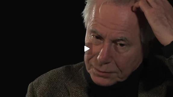 """Vidéo """"Les affaires sont les affaires"""" - Entretien avec François Marthouret"""