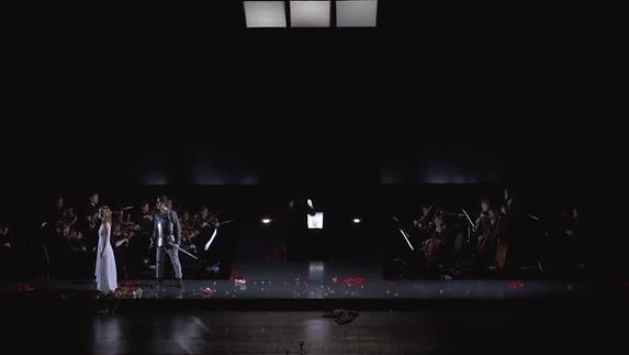 """Vidéo """"Chimène ou le Cid"""" - Arcal - Extraits"""
