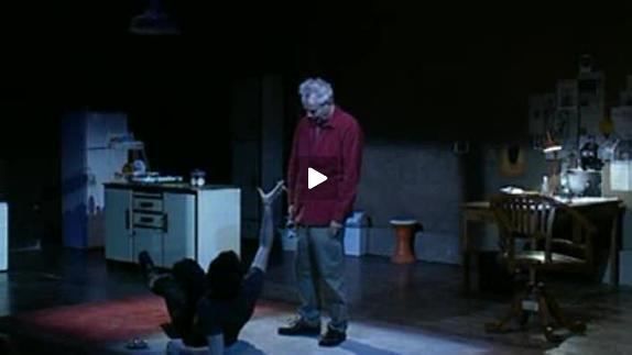 Vidéo Oncle Paul, m.e.s. Jean-Marie Besset et Gilbert Désveaux - Bde-annonce