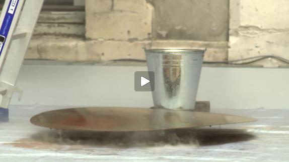 Vidéo Sujet à vif - Incidence 1327 - Extraits