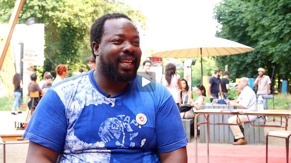 """Vidéo Entretien avec Souleymane Sow pour """"Destination Boribana"""""""