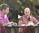 Vidéo Conférence de presse avec J. Hankins, G. Alloucherie, H.Ben Mahi, A. Nauzyciel..