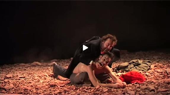 "Vidéo ""Zoltan"", extraits"