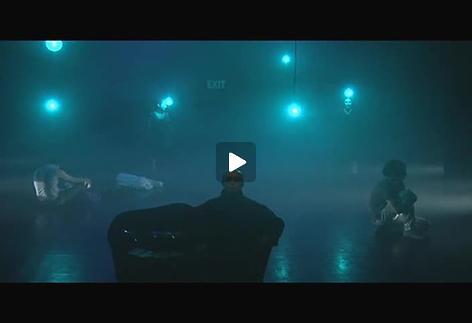 "Vidéo ""Les Rêves ""de Ivan Viripaev, m.e.s. François Bergoin, extraits"