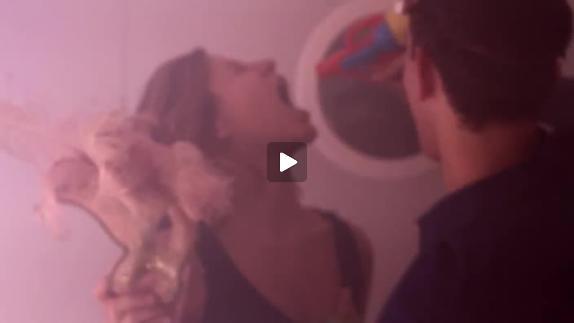 """Vidéo Teaser, """"L'Eveil du Printemps"""", Julie Louart"""