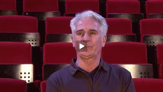 """Vidéo """"L'Avaleur"""" de E. Loew, m.e.s. R. Renucci - Présentation par J.-P. Jourdain"""