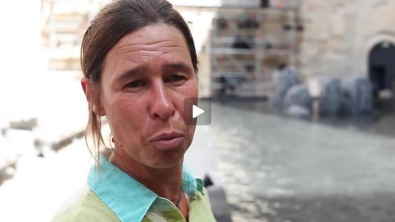 Vidéo jeunes reporters culture - L'eau delà