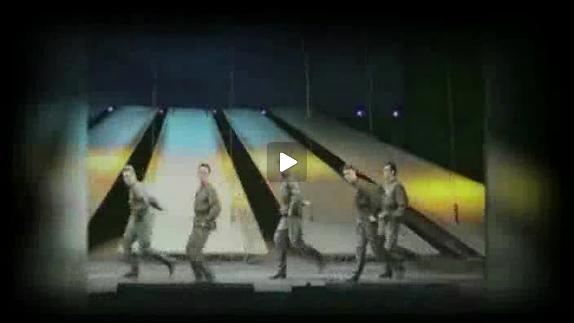 """Vidéo """"Comédie tchétchène"""", bande-annonce"""