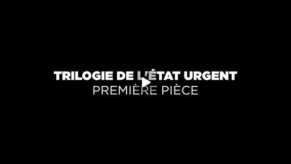 """Vidéo """"Du Sang Aux lèvres"""" - Riad Gahmi - Teaser"""