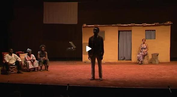 """Vidéo """"Un Barrage contre le Pacifique"""", m.e.s. Moïse Touré, extraits"""