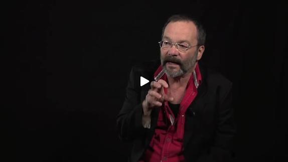 "Vidéo ""Quartett"" - Entretien avec Michel Raskine"
