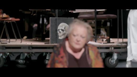 """Vidéo """"Guerre et Térébenthine"""" – Jan Lauwers - Teaser"""