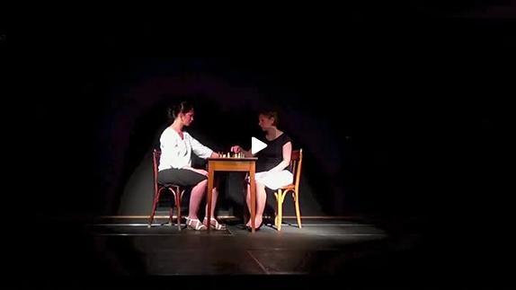 """Vidéo """"Pour un oui ou pour un non"""" - Théâtre de l'Océan - Bande-annonce"""