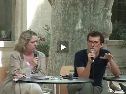"""Vidéo Galin Stoev pour """"Genèse n°2"""""""