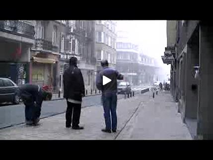 "Vidéo un autre regarD - Barbelo ""Le camion"""