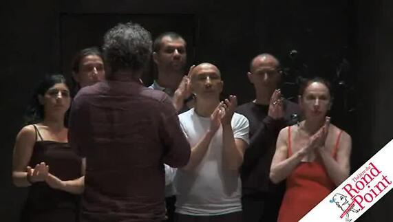 "Vidéo ""Dopo la battaglia (Après la bataille)"", bande-annonce"