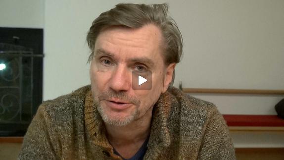 """Vidéo """"Rose is a rose is a rose is..."""", présentation par Philippe Lanton et extraits"""