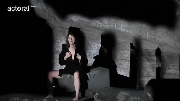 """Vidéo """"Le Poil de la bête"""", Jeanne Moynot et Anne-Sophie Turion, teaser"""