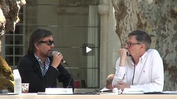 """Vidéo Christophe Fiat pour """"L'Indestructible Madame Richard Wagner"""""""