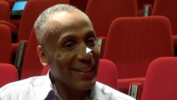 """Vidéo Entretien avec Jean-René Lemoine pour """"Le Jeu de l'amour et du hasard"""""""