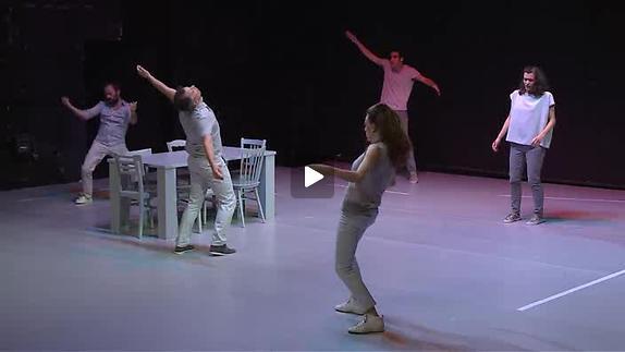 """Vidéo """"Tombouctou, déjà vu"""", extraits"""