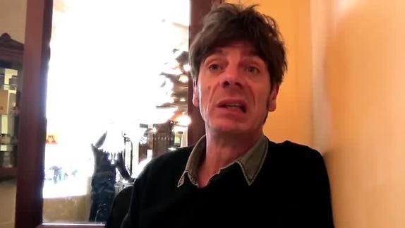 """Vidéo """"Les fous ne sont plus ce qu'ils étaient"""" - Interview d'Elliot Jenicot"""