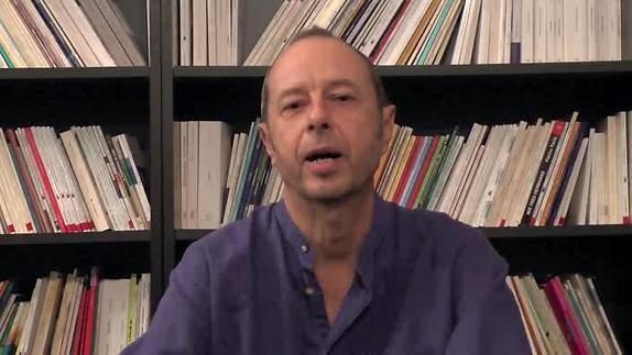 Image du spectacle Pierre-Louis Rivière - question 1 : La Découverte du théâtre