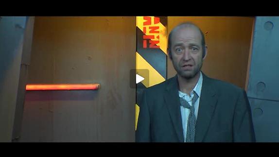 """Vidéo """"Catégorie 3.1"""",  m.e.s. Luc Jaminet, teaser"""
