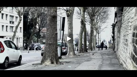 """Vidéo Je pars en Afrique - """"Odyssées"""" de G. Akakpo par la Cie Hercub'"""