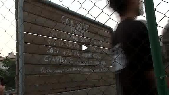 """Vidéo """"BoO"""" - CirkVOST - Bande-annonce"""
