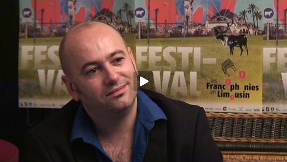 """Vidéo Entretien avec Armel Roussel pour """"Ivanov Re/Mix"""""""