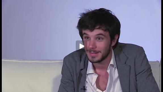 """Vidéo """"La Machine de l'homme"""", entretien avec Stanislas Roquette"""