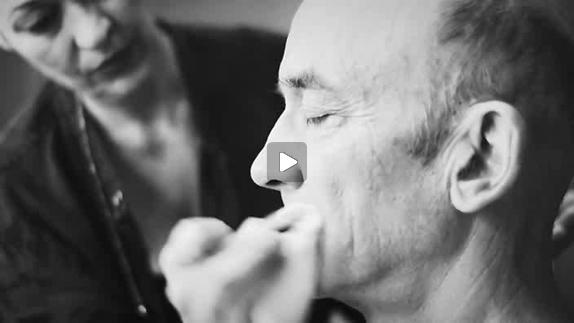 "Vidéo ""La Trilogie de Belgrade"", m.e.s. V. Ros de la Grange, bande-annonce"
