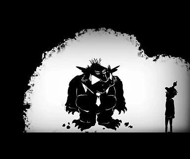 """Vidéo """"Mon Prof est un troll"""", m.e.s. Anaïs Coq - Teaser"""