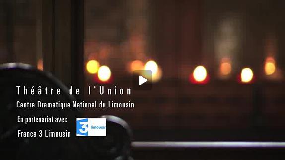 "Vidéo ""Richard III - Loyaulté me lie"" - Carnet de bord - vidéo 1"