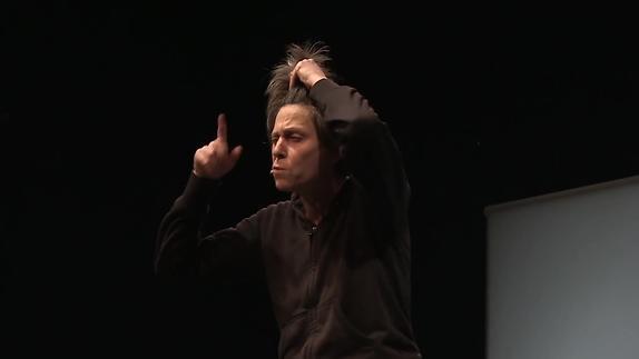 """Vidéo """"Toute ma vie..."""",  Rémi De Vos, Christophe Rauck, présentation"""