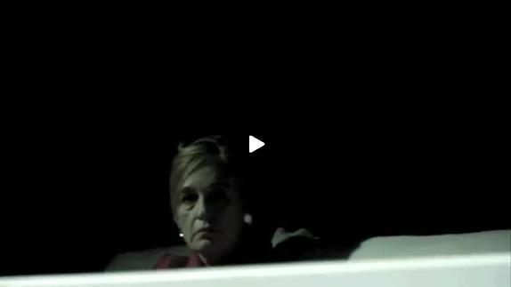 """Vidéo """"L'Impasse, I am what I am"""" de Mikaël Serre, bande-annonce"""