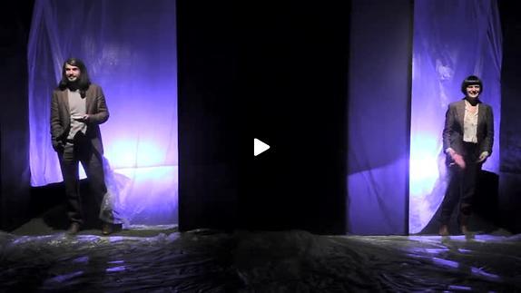 """Vidéo """"Malentendus – l'enfant inexact"""", mise en scène Éric Massé - Bande-annonce"""
