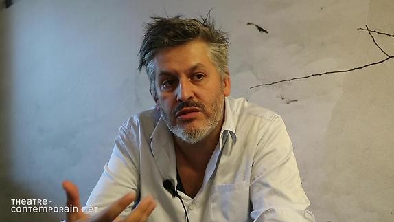 """Vidéo """"Les Idoles"""" par Christophe Honoré, genèse et présentation"""