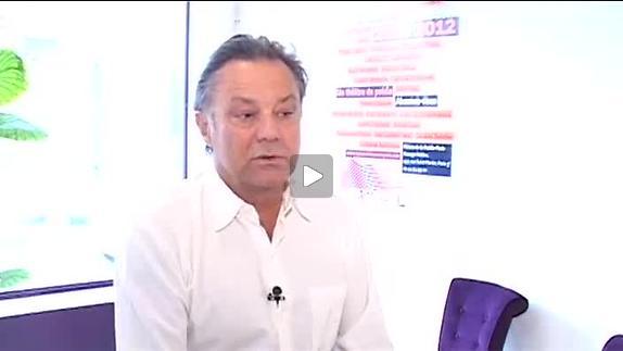 Vidéo Urgent Crier !, présentation par Philippe Caubère